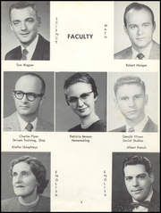 Page 9, 1957 Edition, Tama High School - Iuka Yearbook (Tama, IA) online yearbook collection