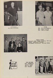 Page 12, 1956 Edition, Primghar High School - Bulldog Yearbook (Primghar, IA) online yearbook collection