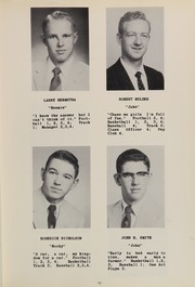 Page 15, 1956 Edition, Primghar High School - Bulldog Yearbook (Primghar, IA) online yearbook collection