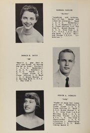 Page 16, 1956 Edition, Primghar High School - Bulldog Yearbook (Primghar, IA) online yearbook collection