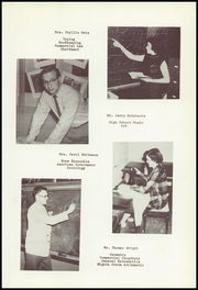 Page 11, 1959 Edition, Plainfield High School - Treasure Chest Yearbook (Plainfield, IA) online yearbook collection