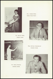Page 15, 1959 Edition, Plainfield High School - Treasure Chest Yearbook (Plainfield, IA) online yearbook collection