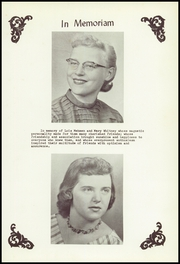 Page 7, 1959 Edition, Plainfield High School - Treasure Chest Yearbook (Plainfield, IA) online yearbook collection