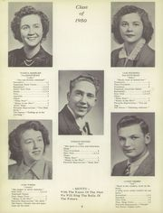Page 12, 1950 Edition, Dow City High School - Greyhound Yearbook (Dow City, IA) online yearbook collection