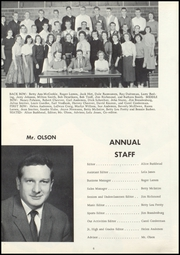 Page 10, 1959 Edition, Armstrong High School - Tiger Yearbook (Armstrong, IA) online yearbook collection