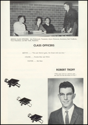 Page 11, 1959 Edition, Armstrong High School - Tiger Yearbook (Armstrong, IA) online yearbook collection