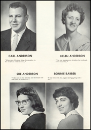 Page 12, 1959 Edition, Armstrong High School - Tiger Yearbook (Armstrong, IA) online yearbook collection