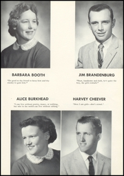 Page 13, 1959 Edition, Armstrong High School - Tiger Yearbook (Armstrong, IA) online yearbook collection