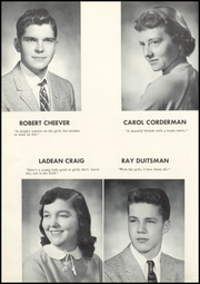 Page 14, 1959 Edition, Armstrong High School - Tiger Yearbook (Armstrong, IA) online yearbook collection