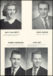 Page 15, 1959 Edition, Armstrong High School - Tiger Yearbook (Armstrong, IA) online yearbook collection