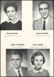 Page 16, 1959 Edition, Armstrong High School - Tiger Yearbook (Armstrong, IA) online yearbook collection