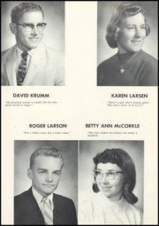 Page 17, 1959 Edition, Armstrong High School - Tiger Yearbook (Armstrong, IA) online yearbook collection