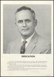 Page 6, 1959 Edition, Armstrong High School - Tiger Yearbook (Armstrong, IA) online yearbook collection
