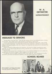 Page 7, 1959 Edition, Armstrong High School - Tiger Yearbook (Armstrong, IA) online yearbook collection