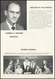 Page 8, 1959 Edition, Armstrong High School - Tiger Yearbook (Armstrong, IA) online yearbook collection