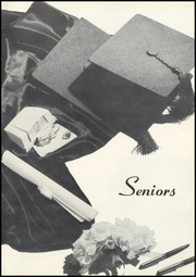 Page 9, 1959 Edition, Armstrong High School - Tiger Yearbook (Armstrong, IA) online yearbook collection