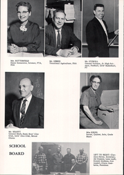 Page 10, 1960 Edition, Armstrong High School - Tiger Yearbook (Armstrong, IA) online yearbook collection