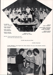 Page 12, 1960 Edition, Armstrong High School - Tiger Yearbook (Armstrong, IA) online yearbook collection
