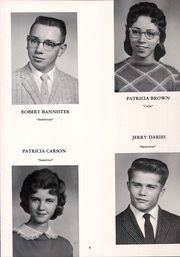 Page 13, 1960 Edition, Armstrong High School - Tiger Yearbook (Armstrong, IA) online yearbook collection