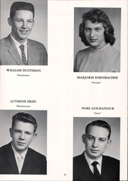 Page 14, 1960 Edition, Armstrong High School - Tiger Yearbook (Armstrong, IA) online yearbook collection