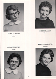 Page 15, 1960 Edition, Armstrong High School - Tiger Yearbook (Armstrong, IA) online yearbook collection