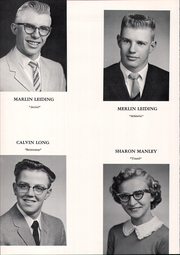 Page 16, 1960 Edition, Armstrong High School - Tiger Yearbook (Armstrong, IA) online yearbook collection