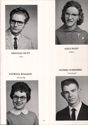 Page 17, 1960 Edition, Armstrong High School - Tiger Yearbook (Armstrong, IA) online yearbook collection