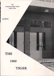 Page 5, 1960 Edition, Armstrong High School - Tiger Yearbook (Armstrong, IA) online yearbook collection
