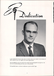 Page 6, 1960 Edition, Armstrong High School - Tiger Yearbook (Armstrong, IA) online yearbook collection
