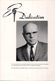 Page 7, 1960 Edition, Armstrong High School - Tiger Yearbook (Armstrong, IA) online yearbook collection
