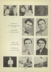 Page 12, 1954 Edition, Altoona High School - Roundup Yearbook (Altoona, IA) online yearbook collection