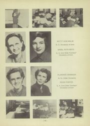 Page 13, 1954 Edition, Altoona High School - Roundup Yearbook (Altoona, IA) online yearbook collection