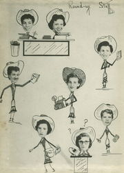 Page 2, 1954 Edition, Altoona High School - Roundup Yearbook (Altoona, IA) online yearbook collection