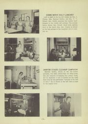 Page 9, 1954 Edition, Altoona High School - Roundup Yearbook (Altoona, IA) online yearbook collection
