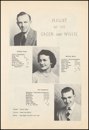 Page 17, 1951 Edition, Bayard High School - Red Arrow Yearbook (Bayard, IA) online yearbook collection