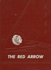 Page 1, 1959 Edition, Bayard High School - Red Arrow Yearbook (Bayard, IA) online yearbook collection