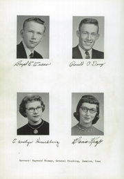 Page 16, 1959 Edition, Bayard High School - Red Arrow Yearbook (Bayard, IA) online yearbook collection