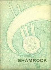 Page 1, 1956 Edition, Klemme High School - Shamrock Yearbook (Klemme, IA) online yearbook collection