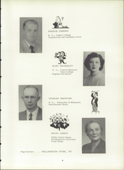 Page 15, 1956 Edition, Klemme High School - Shamrock Yearbook (Klemme, IA) online yearbook collection