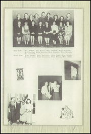 Page 11, 1949 Edition, Scranton High School - Trojan Yearbook (Scranton, IA) online yearbook collection
