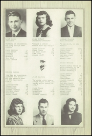 Page 15, 1949 Edition, Scranton High School - Trojan Yearbook (Scranton, IA) online yearbook collection