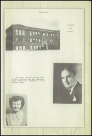Page 5, 1949 Edition, Scranton High School - Trojan Yearbook (Scranton, IA) online yearbook collection