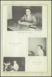 Page 9, 1949 Edition, Scranton High School - Trojan Yearbook (Scranton, IA) online yearbook collection