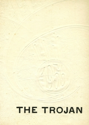 1956 Edition, Scranton High School - Trojan Yearbook (Scranton, IA)