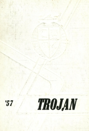 Page 1, 1957 Edition, Scranton High School - Trojan Yearbook (Scranton, IA) online yearbook collection