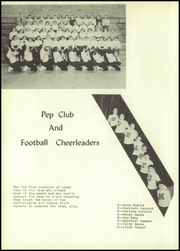 Page 10, 1957 Edition, Scranton High School - Trojan Yearbook (Scranton, IA) online yearbook collection