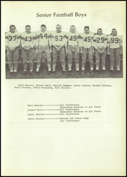 Page 11, 1957 Edition, Scranton High School - Trojan Yearbook (Scranton, IA) online yearbook collection