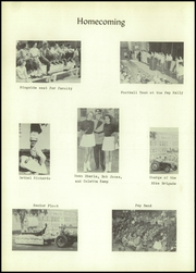 Page 12, 1957 Edition, Scranton High School - Trojan Yearbook (Scranton, IA) online yearbook collection