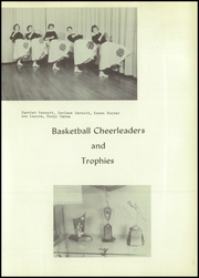 Page 15, 1957 Edition, Scranton High School - Trojan Yearbook (Scranton, IA) online yearbook collection