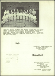 Page 16, 1957 Edition, Scranton High School - Trojan Yearbook (Scranton, IA) online yearbook collection
